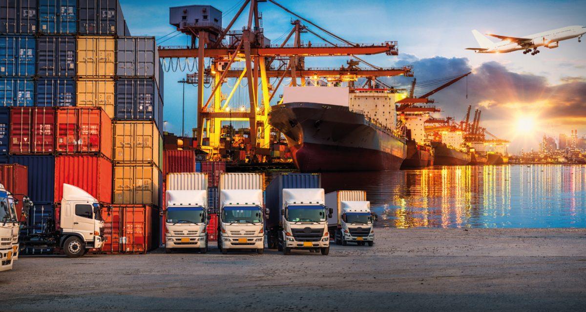 Principales productos importados en Colombia desde China