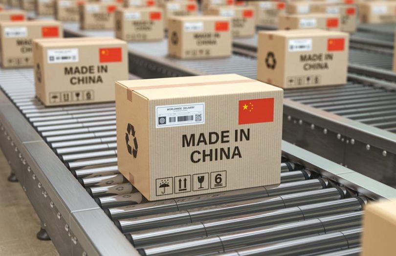 Made in China - Tu Trader en China